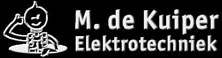 M. de Kuiper Elektrotechniek